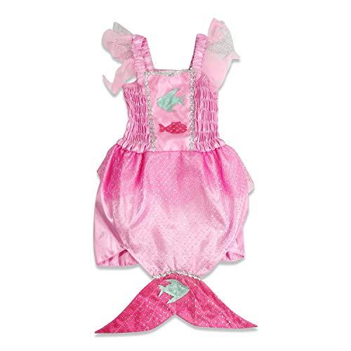 Lucy Locket Meerjungfrau Baby Kleinkind Kostüm - 0-24 Monate Gr 80/92 (24 Monate)