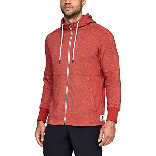 Under Armour X Project Rock Hawaii USA Hoodie - L