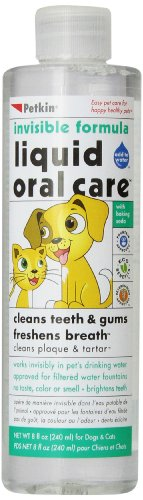 Petkin Liquid Oral Care, 240 ml