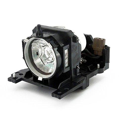 Wirtschaft-lampe (ctlamp DT00911Wirtschaft Wahl Ersatz Projektor Lampe mit Gehäuse für HITACHI cp-wx401/cp-x201/cp-x206/cp-x301/cp-x306)