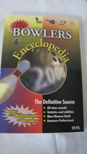 The Bowlers Encyclopedia