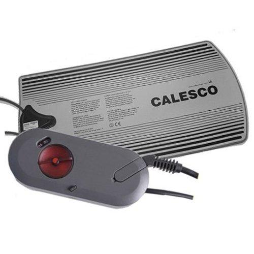 Calesco PTC Carbon Wasserbett Heizung analog by Calesco