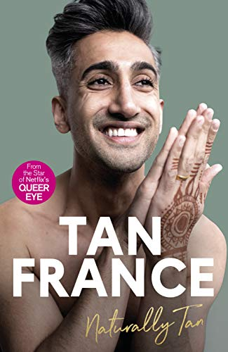 Naturally Tan: A Memoir (English Edition)