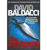 The Innocent par David Baldacci