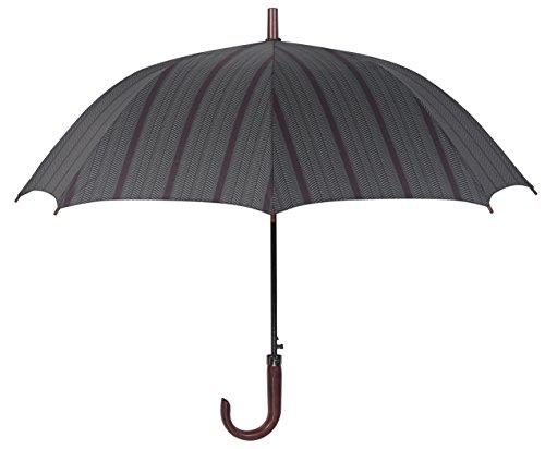 leighton-46-inch-auto-open-stick-umbrella-burgundy-cherry-one-size
