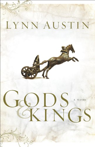 Gods and Kings: Chronicles of the Kings #1: A Novel (English Edition)