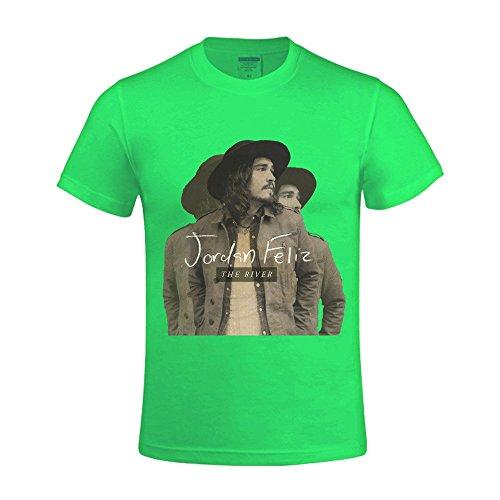 jordania-feliz-el-rio-para-hombre-camisetas-diseno-o-cuello