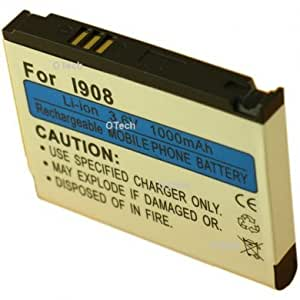 Batterie pour Samsung i900 Omnia / SGH-i900/ SGH-i900v/ i908