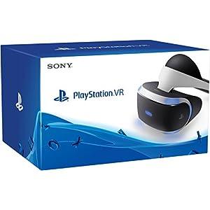 PlayStation VR – [PlayStation 4]