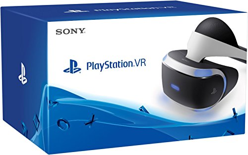 PlayStation-VR-PlayStation-4