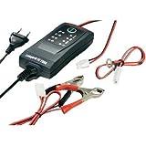 VOLTCRAFT Automatikladegerät VC 2000 SBC-8168 12V 1.5...
