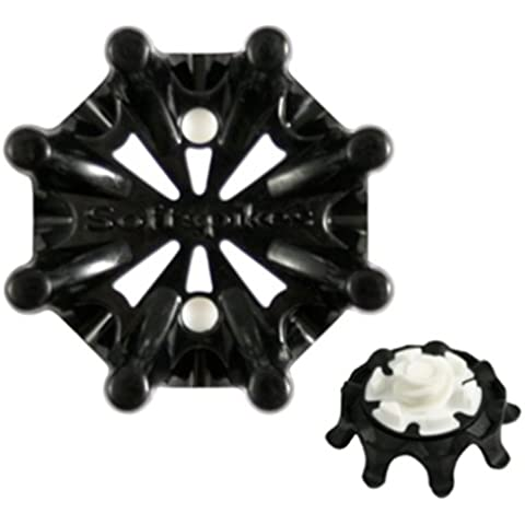 SoftSpikes Pulsar F/T Thread 1 Set Golf Accessories Cleats and Spikes