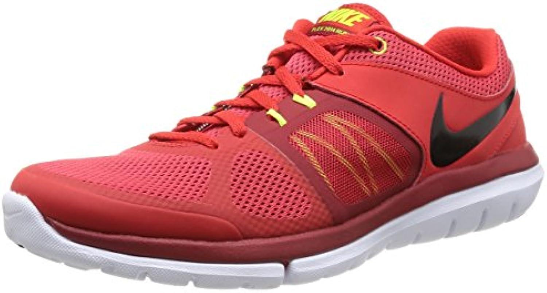 NIKE 642791 602 - Zapatillas de correr de material sintético hombre