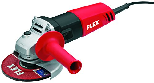 FLEX 334987 - AMOLADORA ANGULAR (125MM)