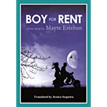 Boy For Rent (English Edition)
