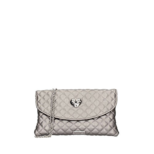 love-moschino-nappa-pu-pochette-quilted-silver