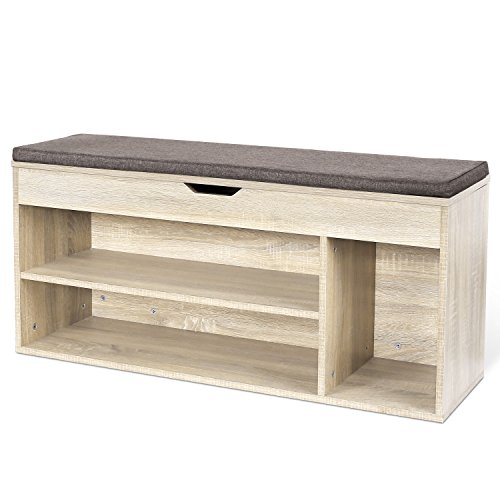 schuhschrank flur bestseller shop f r m bel und. Black Bedroom Furniture Sets. Home Design Ideas