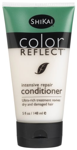 Shikai Color Reflect intensive Repair Conditioner, 5 Ounce Tube by Shikai