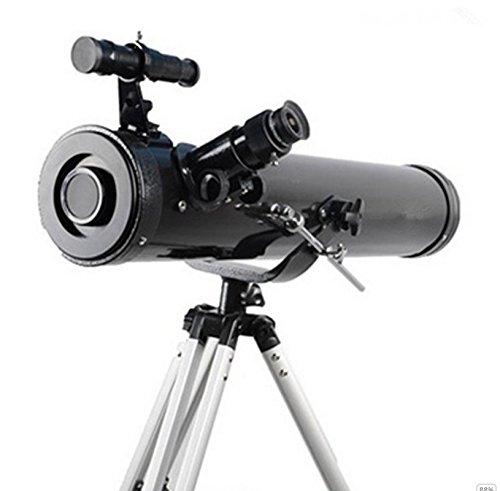 LIHONG TELESCOPIO ASTRONOMICO ALTA TASA HD DE GRAN CALIBRE   GRAN ANGULAR TELESCOPIO NUEVO CLASICO DE LA MODA
