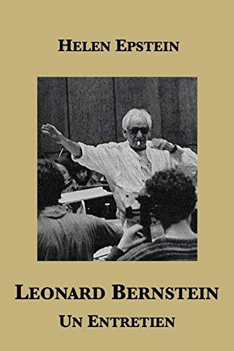 Leonard Bernstein: Un Entretien