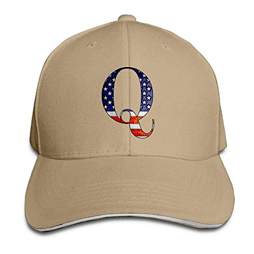 Wamnu Qanon America Baseball Hat Dad Hats Trucker Hat Visor Cap Nascar-visor Hat