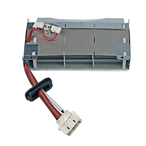 Élément chauffant chauffage Registre 1900/700W 230V Sèche-linge AEG Electrolux Zanussi Faure 136611001136611001/1