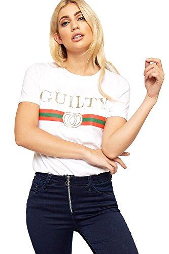 SchöN Frauen Sommer Brief Druck Lange Abschnitt Schlank Kurzarm Bluse Casual Tank Tops T-shirt Ropa Modern Und Elegant In Mode Schultertaschen