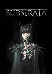Substrata: Open World Dark Fantasy by Paul Richards (2014-07-29)