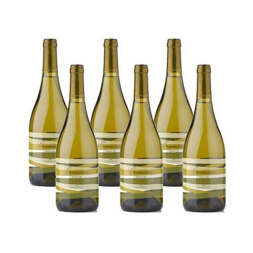 Gramona Mas Escorpi - Vino Blanco - 6 Botellas