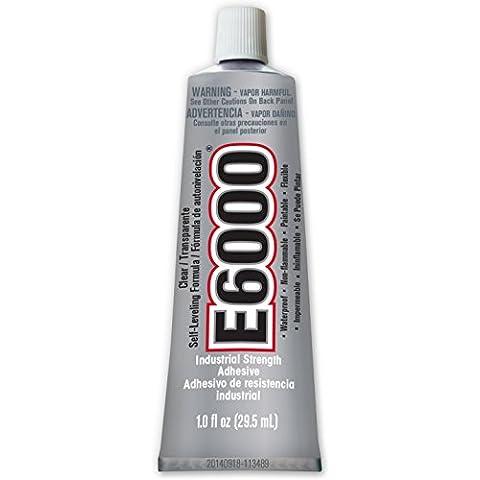 E6000 Multi Purpose Adhesive - La scelta Jewellers