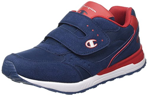 ChampionLow Cut Shoe RUGRAT REVIVAL B GS - Scarpe Running Bambino , Blu (Blau (Black Iris 3016)), 38