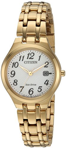 Citizen Eco-Drive Citizen Damas Reloj EW2482-53A