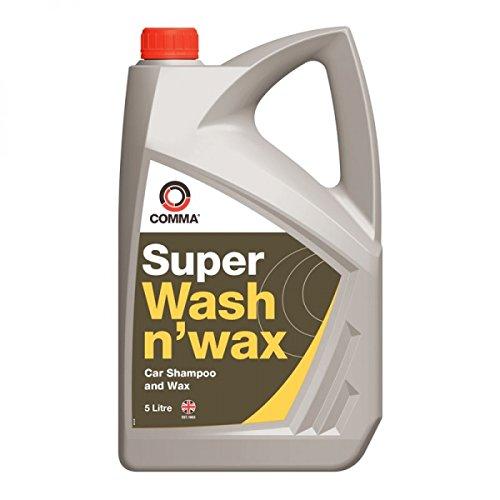 comma-sww5l-5l-super-wash-n-wax