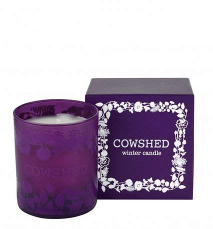 Cowshed Winter Candle 235G