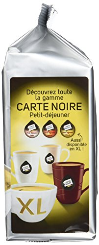 Choose Tassimo L'OR XL Classique Coffee (Pack of 5, Total 80 T discs/pods) by JDE