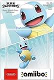 amiibo Shiggy Super Smash Bros.
