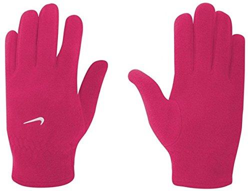 Preisvergleich Produktbild Nike Fleecehandschuhe,  Kinderhandschuhe,  Gloves,  Wintersport (M,  rosa)
