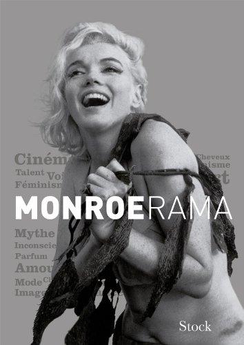 Monroerama par Françoise-Marie Santucci