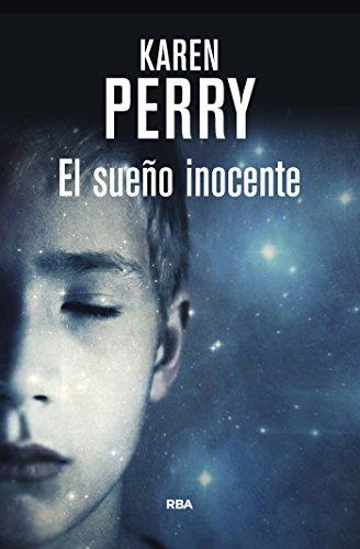 El sueño inocente (SERIE NEGRA) (Spanish Edition)