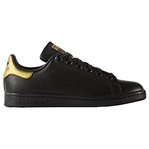 huge discount 90b8f 15397 Adidas BB0208 Sneaker Bambino Nero 36