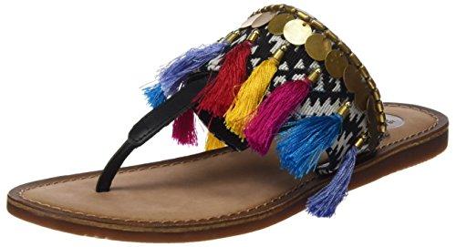 Gioseppo - Kayara, Sandali Donna Multicolore