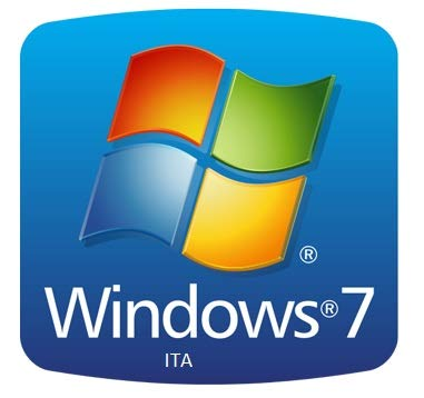 WINDOWS 7 PROFESIONAL DVD LICENZA ESDe LINK 32