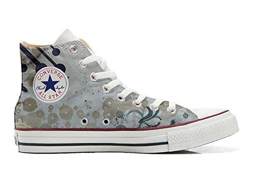 Converse All Star Chaussures Coutume Mixte Adulte (Produit Artisanal personnalisé) Chic Fantasy