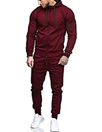 113ada9ff87 Tracksuits - Sportswear  Clothing  Amazon.co.uk