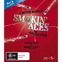 Speelfilm - Smokin' Aces 2 Assassins
