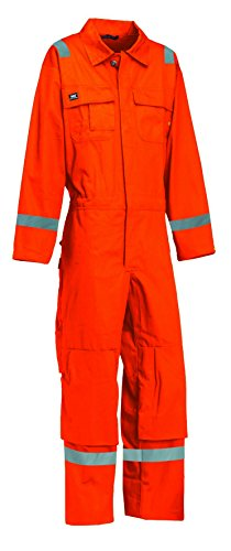 Helly Hansen protezione dal fuoco Overall Oban Suit tuta 76683protezione dal fuoco, 34-076683-250-52