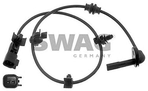 SWAG 40 94 0476 Capteur, vitesse de roue
