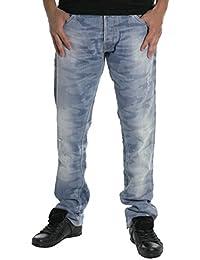 Japan rags - Japan rags - Jeans homme 711WT226