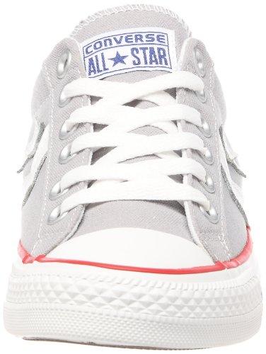 Converse Sp Core Canv Ox 289161 52 10 Unisex   Erwachsene Sneaker  41 EURot (Rouge/Blanc)