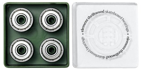 element-thriftwood-skateboard-bearings-by-element